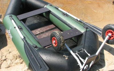 Some advice for those who wants to buy a rowing boat with an outboard transom